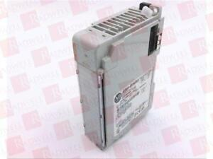 Allen Bradley 1769 if16c never Used Surplus 1 Preowned