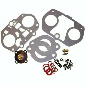 Dellorto Carburetor Rebuild 36 40 Drl Kit Fits Vw Bug Beetle Cpr198114 bu