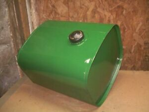 Oliver Super66 660 Diesel Fuel Tank Very Very Rare