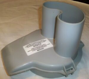 c Extra Lid For Robot Coupe R2 Continuous Feed R2 Processor