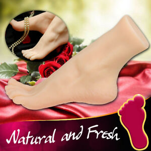 One Foot Left Or Right Female Feet Shoes Displays Model Mannequin Size 36