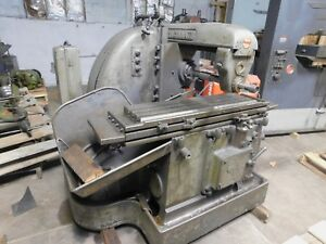 Cincinnati Horizontal Milling Machine 11 X 36 Table