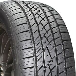 4 New 215 45 17 Continental Control Contact Sprt As 45r R17 Tires 19191