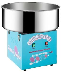 Great Northern Popcorn Cotton Candy Machine Stainless Bowl Only