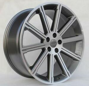 22 Wheels For Land range Rover Sport Supercharged Autobiography 22x10