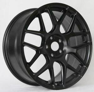 18 Wheels For Mitsubishi Lancer Se Sel Es 2008 17 5x114 3