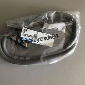 1pc New Omron Plc Programming Cable Xw2z 100k 1m