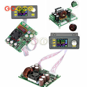 Dps3012 dps5015 dps5020 Adjustable Step down Regulated Lcd Digital Power Supply