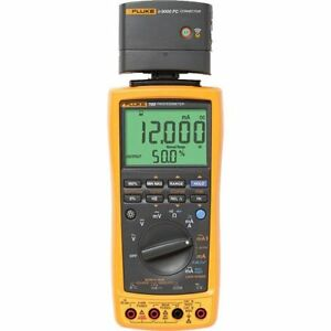 Fluke 789 ir3000 Bu 789 Process Meter And Ir3000fc Connector Bundle Package