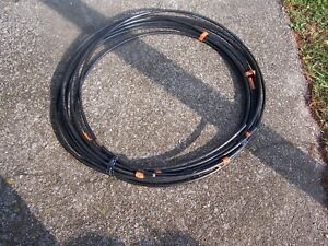 4 0 Copper Wire Cable 0000 29 Ft Length