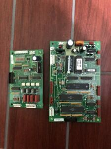 National 431 Cold Food 99889755 Main Control Board 4316024 And Interface