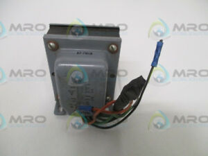 Triad F 42a Filament Transformer 1500vac used