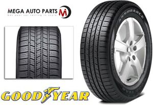 1 X New Goodyear Assurance All Season 195 65r15 91t High Quality Tires