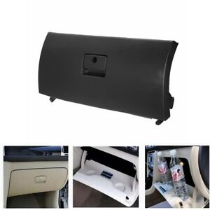 Glove Box Lid Cover For Vw Golf Jetta A4 Bora 1j1 857 121 A Black 1j1 857 121 A