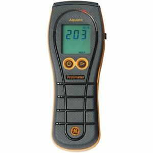 Protimeter Bld5765 Aquant Non invasive Moisture Meter With Lcd And Led Dual Disp
