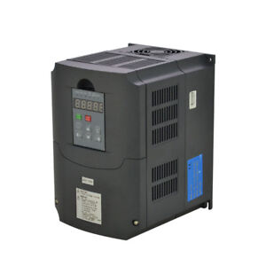 7 5kw 220v 10hp 34a Vfd Variable Frequency Drive Inverter Good Item
