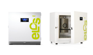 Laboratory Industrial Drying Oven Elos H55n natural Air 1 9cuft