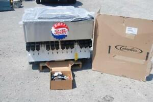 Cornelius Fountain Machine Enduro Ed300 bch Pepsi Logo 12 Valve W Pump