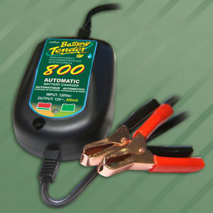 Battery Tender 800 Battery Charger Waterproof 12v 022 0150 dl wh