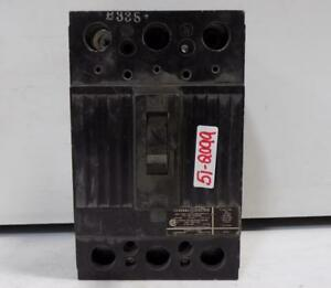 General Electric 200amp 3 Pole Circuit Breaker Tqd32200