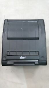 Star Tsp800l Direct Thermal Shipping Label Printer Untested No Charger