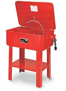 Aff American Forge 31200b 20 Gallon Parts Washer