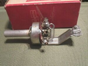 Nos 1951 52 Studebaker Champion And Commander Heater And Defroster Switch