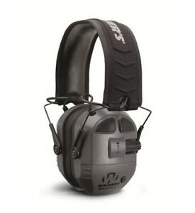 Walkers Game Ear Gwp xpmq bt Ultimate Quad Connect Bluetooth Headset