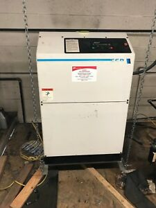 15 Hp Ingersoll Rand Air Compressor Ingersoll Rand Air Dryer Package