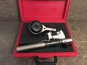 Stanley Proto Single Stage Torque Multiplier 3 4 Output Drive 1200 Ft lb Max