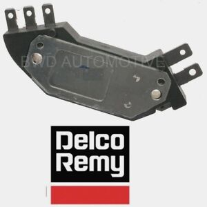 Ac Delco Gm Ignition Module Buick Cadillac Pontiac Chevrolet Pickup Van Gmc