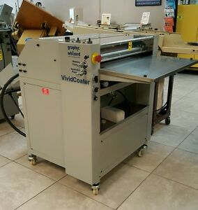 Graphic Whizard Xdc 530 Uv Coater Replacement Uv Lamp New Lamp Only