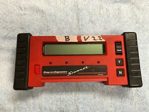 Lotb Body Brick Only Snap On Mt2500 Scanner Version 2 2