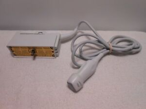 Acuson siemens Medical Ultrasound 3v2c Probe Model No 08260628 Warranty