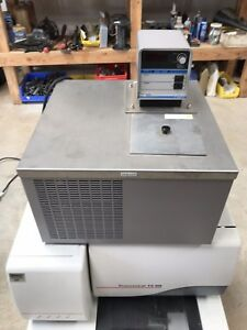 Vwr Polyscience 1140a Circulating Heated chilled Water Bath