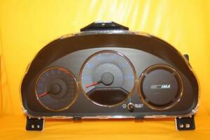 Speedometer Instrument Cluster Dash Panel 03 04 05 Civic With 94 053 Miles