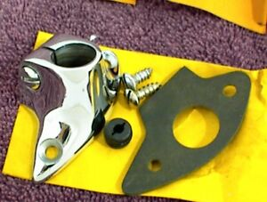 Vintage Nos Unity 111 Spotlight Safetylight Bracket 1957 Jeep 1956 Ford Truck