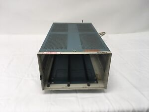 Tektronix Tm503 3 slot Modular Plug in Mainframe Tested