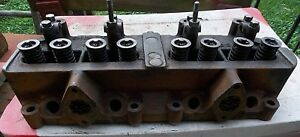 1926 Chevrolet Chevy 4 Cylinder Engine Head Lot266
