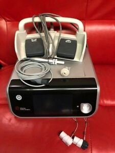 Ethicon Gen 11 Harmonic Scalpel W footswitch hand Piece Hp054 2016 Software