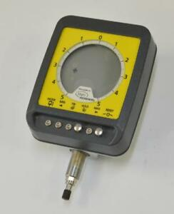 Mahr Federal Maxum Iii 3 Digital Indicator Integral 2033119