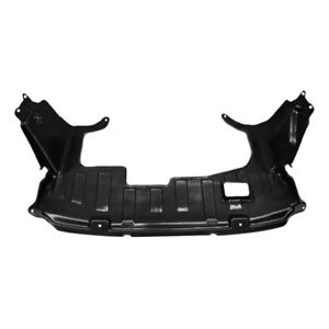 For Honda Fit 2007 2008 K metal Front Lower Engine Cover
