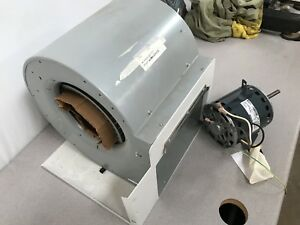Ge 1 2 Hp Nos 9 5 Squirrel Cage Blower Lau 38 02211736p Dd9 9a Super Fart Fan