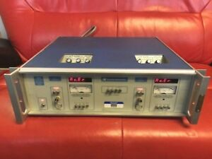 Transonic Systems Inc T201 2 channel Ultrasound Blood Flow Meter