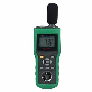 Mastech Ms6300 Multifunctional Meter