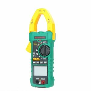 Original Mastech Ms2115a Ac dc Digital Multimeter Clamp Meter auto Range