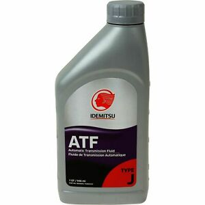 12 Quarts Pack Automatic Transmission Oil Fluid Atf Type J For Infiniti Nissan