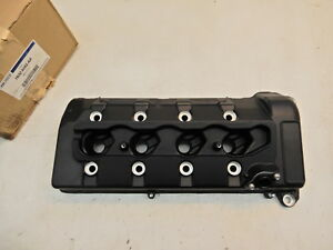 2007 2010 Ford Mustang Shelby 5 4l Oem Engine Valve Cover Lh 7r3z 6582 aa