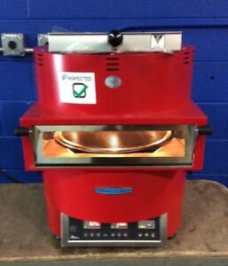 Turbochef Fire 941 004 00 2017 Commercial Ventless Pizza Oven