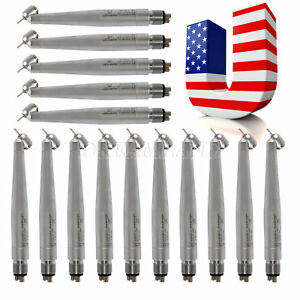 15 Nsk Type Dental Surgical 45 Degree High Speed Handpiece 4 Hole Ys 4ca